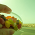 Thumbnail image for Sand, Sky, and Jelly Beans